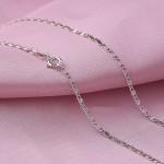 Серебряные браслеты и цепи Улитка