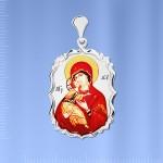 Икона Божей Матери Владимировская