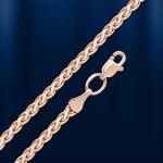 Золотой браслет Лисий хвост
