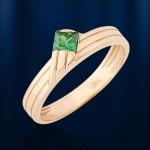 Золотые кольцо. Алпанит