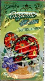 Золотая Пасха Писанка Петриковка