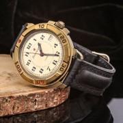 Восток Часы наручные механические Командирские