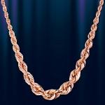 Золотая цепочка Веревка