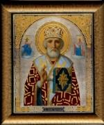 Святитель Николай Чудотворец Икона