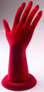 Выставочная Рука для Колец и Браслетов
