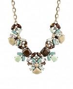 Halskette von Jade & Jasper