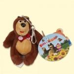 """Брелок-мягкая игрушка """"Медведь"""""""