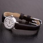 Часы женские серебряные Чайка