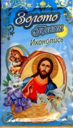 Золото Пасхи Писанка Иконопись