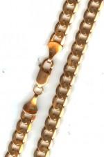 Rusgold Kette Panzir 50 cm