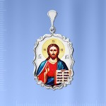 Икона Иисус Христос Господь Вседержитель