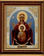 Икона Знамение Богоматерь