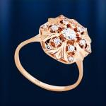 Золотые кольца Снежная Королева