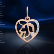 Козерог Знак Зодиака Русское золото