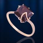 Золотое кольцо. Раухтопаз