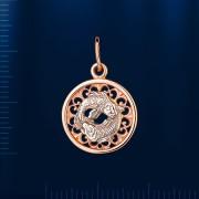 Рыбы Знак Зодиака Русское золото