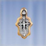 Крест Распятие Христово. Ангел Хранитель.