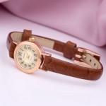 Часы женские золотые Чайка