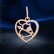 Стрелец Знак Зодиака Русское золото