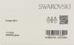 Swarovski ® Element Austria