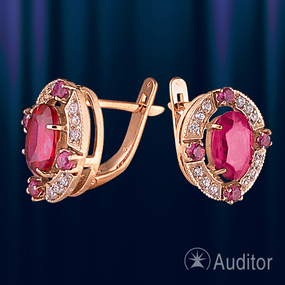 Auditor Juweliersachen aus Russland - Интернет-магазины
