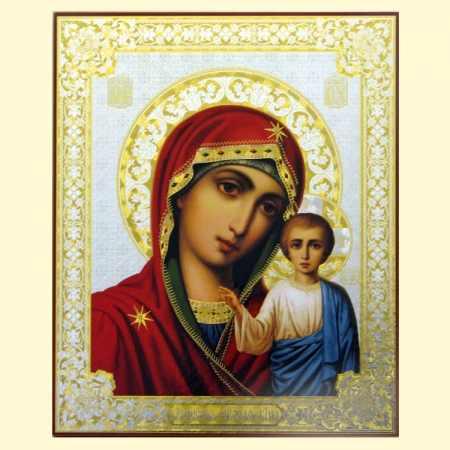 церковные иконы: