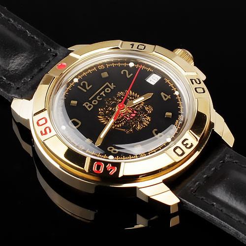 c200ac6e Часы Восток Командирские, Амфибия можно купить в нашем интернет магазине с  быстрой доставкой из Гремании во все страны мира!