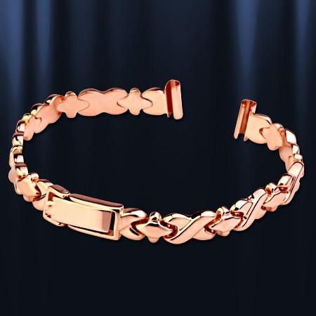 Золотой браслет для часов Чайка, Gold-Armband fuer Uhren - Auditor GmbH e530debc674