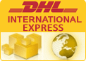 DHL International Express